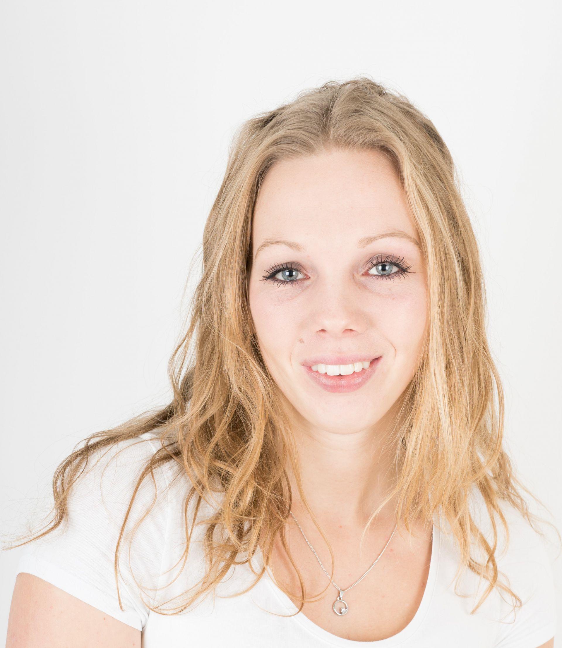 Anneke Broersma