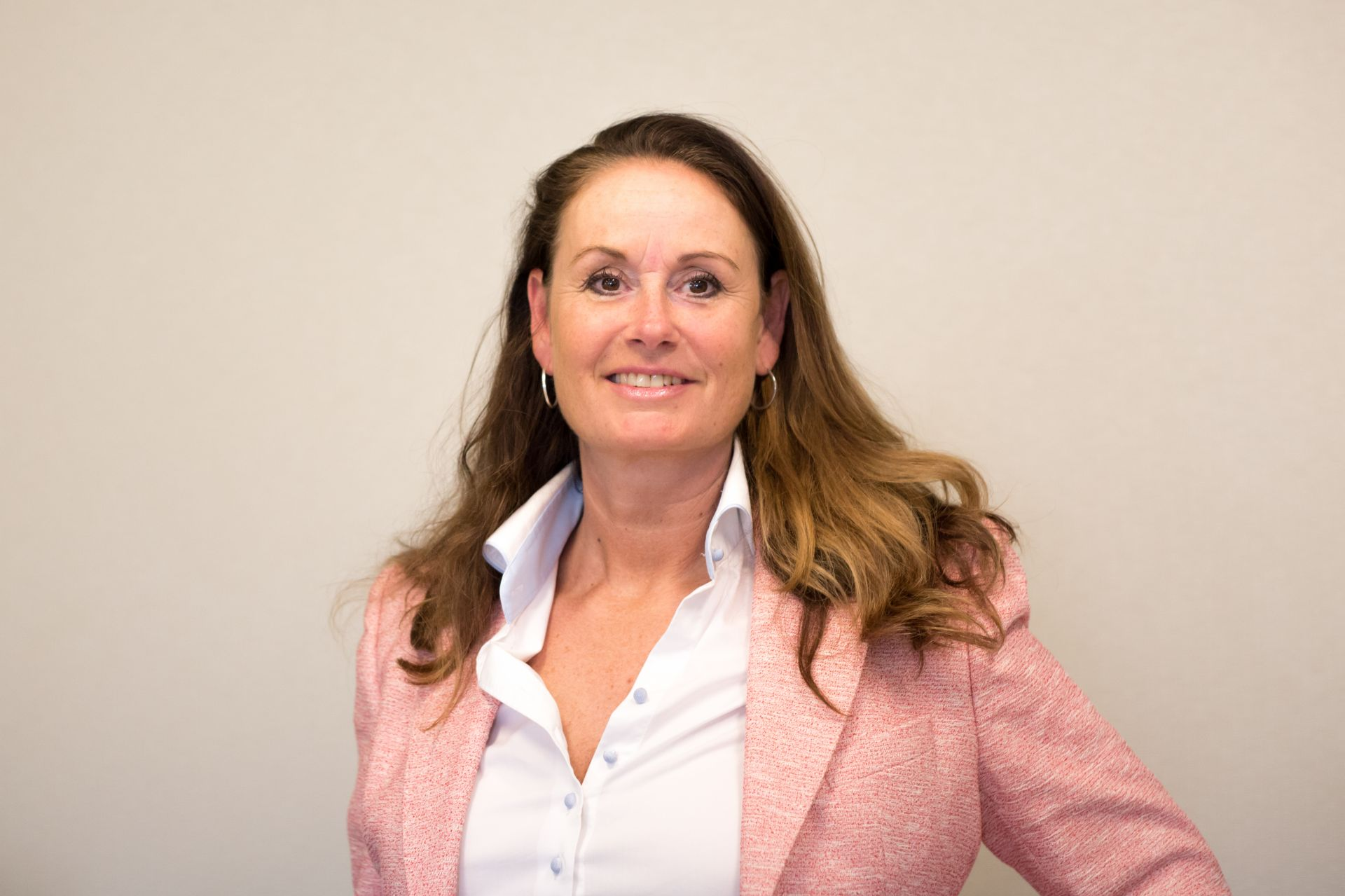 Nicolle Haverkort