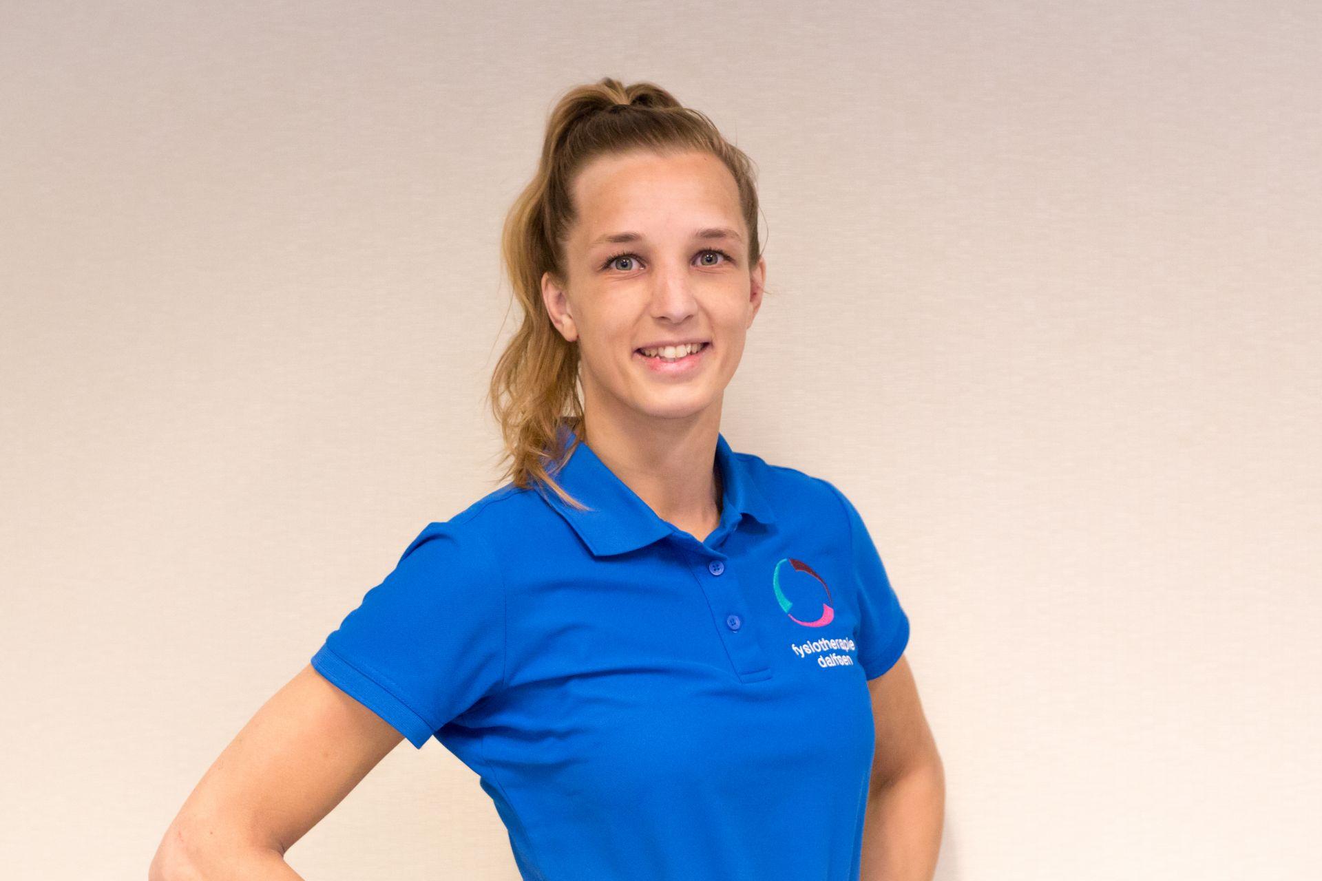 Valerie van der Horst