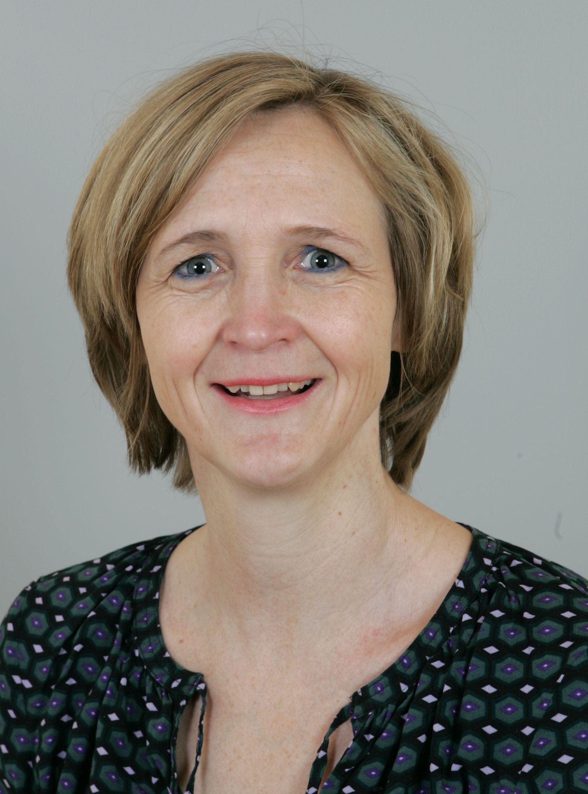 Ingrid Slangewal-Laarman