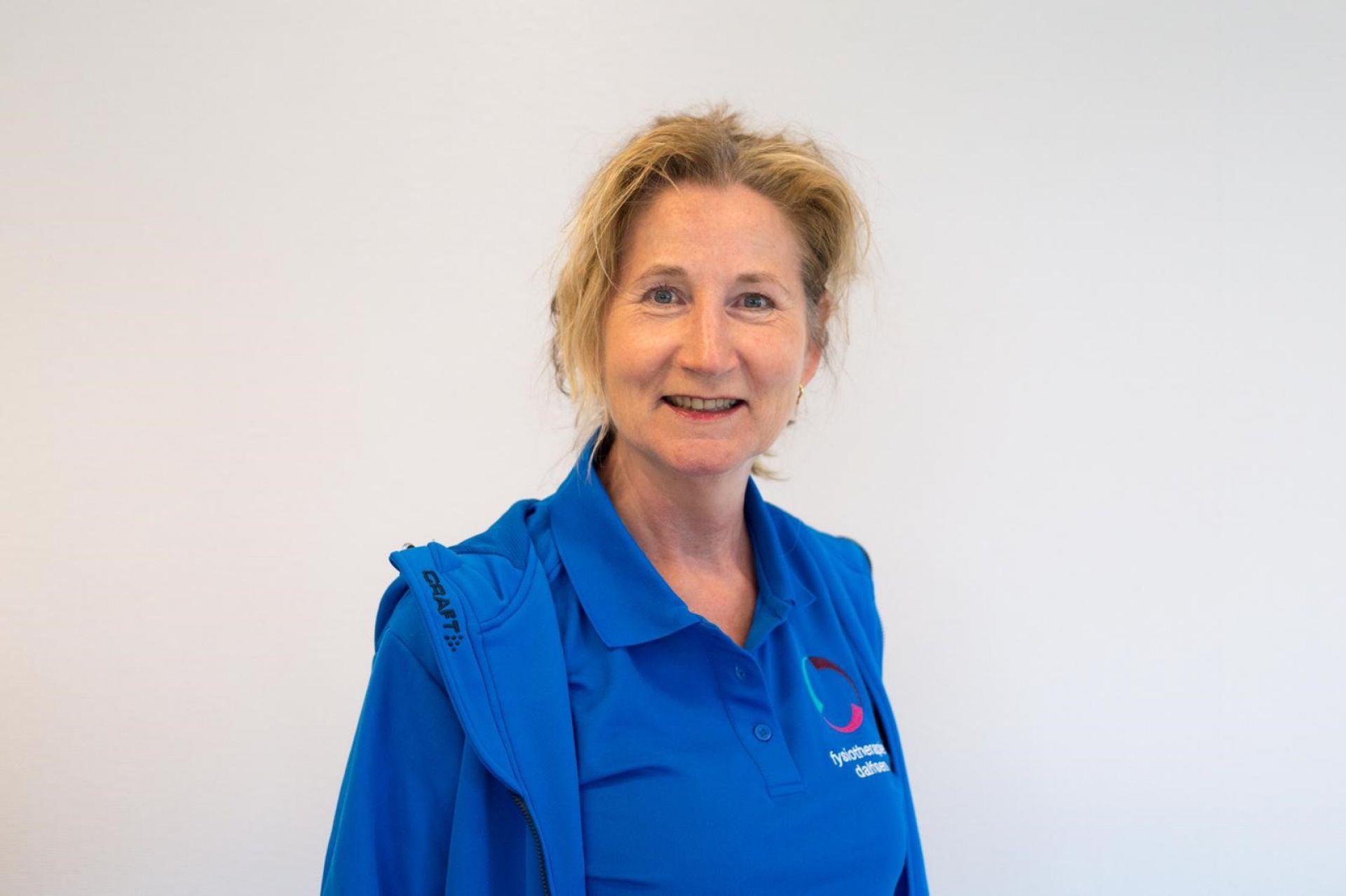 Ingrid Timmerhuis